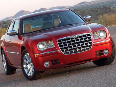 Chrysler 300 Parts
