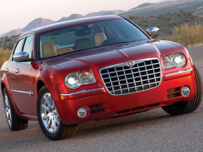 Chrysler on Finding The Chrysler 300c Performance Parts That You Need Is Easy With