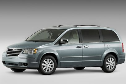 Chrysler Grand Voyager Parts