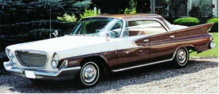 Chrysler Saratoga Auto Body Parts