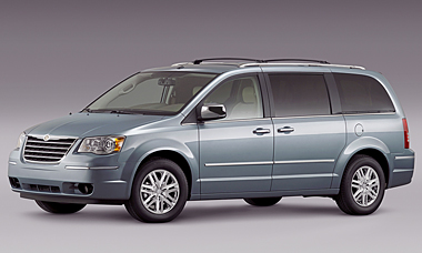 2015 Chrysler Town And Country Release and Update on neocarupdate.com